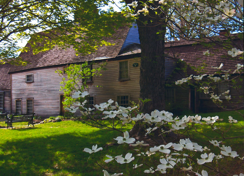 Bed And Breakfast Medfield Ma