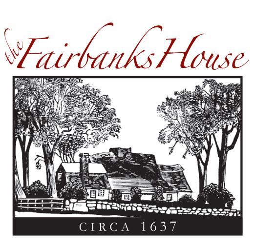 Fairbanks House Historical Site Retina Logo