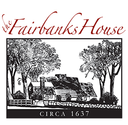 Fairbanks House Historical Site Logo
