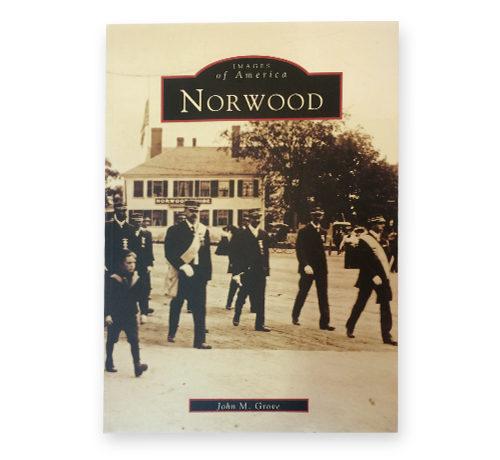 Fairbanks House - Norwood Book