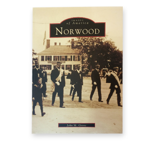 Fairbanks House - Norwood Book