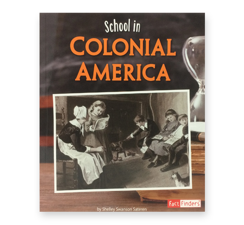 School in Colonial America