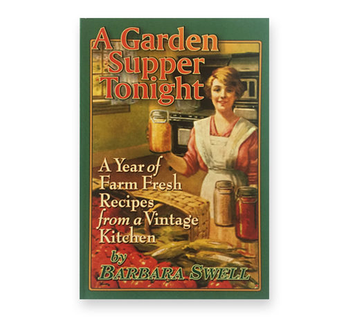 Fairbanks House - A Garden Supper Tonight
