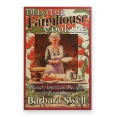 Fairbanks House - Old Farmhouse Cooking