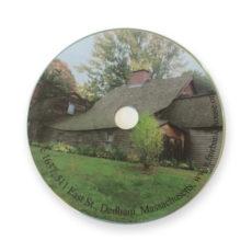 Fairbanks House - CD