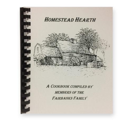 Fairbanks House - Homestead Heart