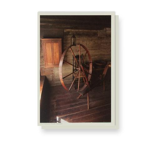 Fairbanks House - Notecard