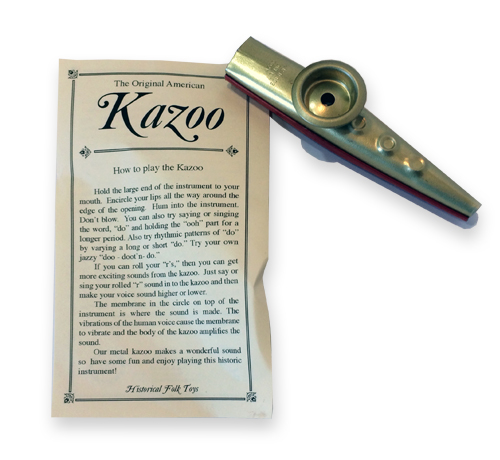 Fairbanks House - Kazoo