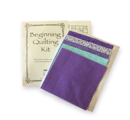 Fairbanks House - Quilting Kit