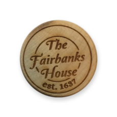 Fairbanks House - Winestopper