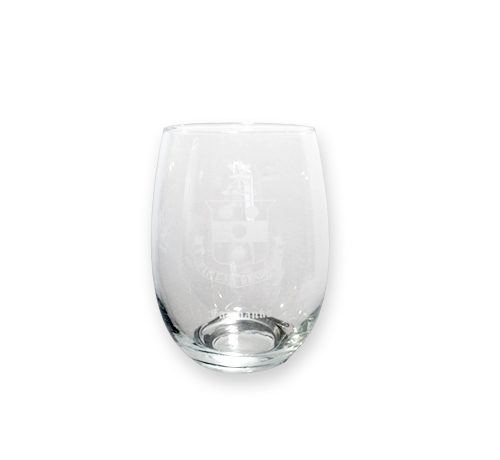 Fairbanks House - Wineglass