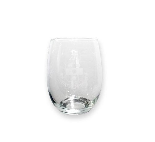 Fairbanks House - Wineglass
