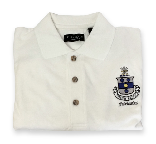 Fairbanks House - Polo Shirt