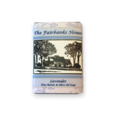 Fairbanks House - Soap