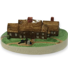 Fairbanks House Paperweight